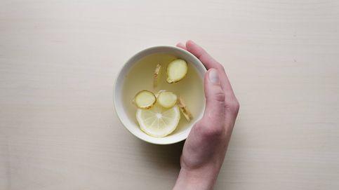 ¿Sabes qué es el agua de jengibre? ¿Por qué introducirla en tu dieta? Afecta a tu belleza