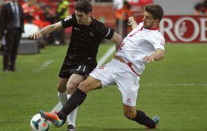 El Arsenal quiere incluir a Joseba Zaldúa en la operación de Vela