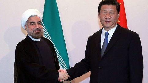 Irán y China dan una sonora bofetada a EEUU
