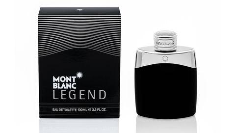 Legend: un perfume escrito en la piel