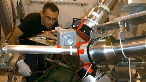 El físico valenciano que quiere saber qué ocurre dentro de las estrellas