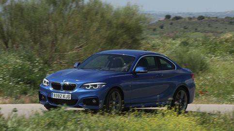 BMW Serie 2, un coche único