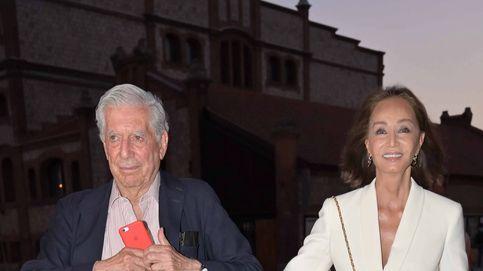 Isabel Preysler, más Letizia que nunca en la presentación del documental de Vargas Llosa