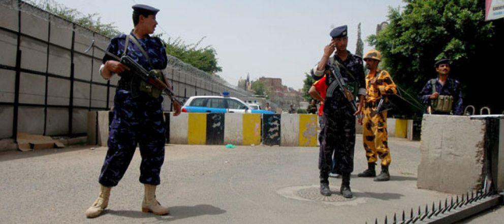 El temor a ataques terroristas causa el cierre temporal o parcial de más embajadas en Yemen