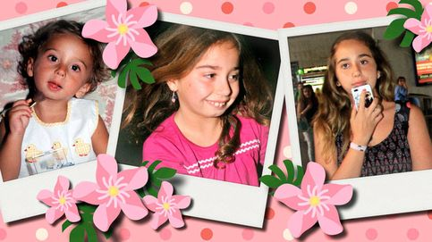 Andrea Janeiro cumple 18: la transformación de niña a mujer de la hija de Belén Esteban
