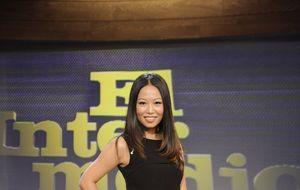 Usun Yoon, otra chica de 'LaSexta' que se pasa a 'Mediaset'