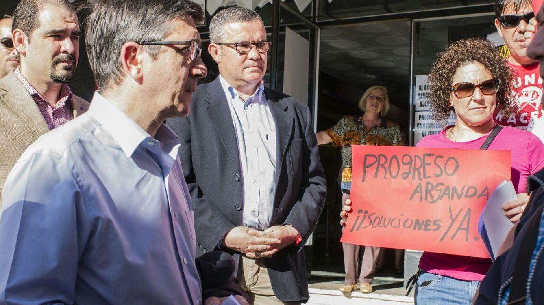 Un juez investiga por estafa a la cooperativa de Arganda promovida por el PSOE