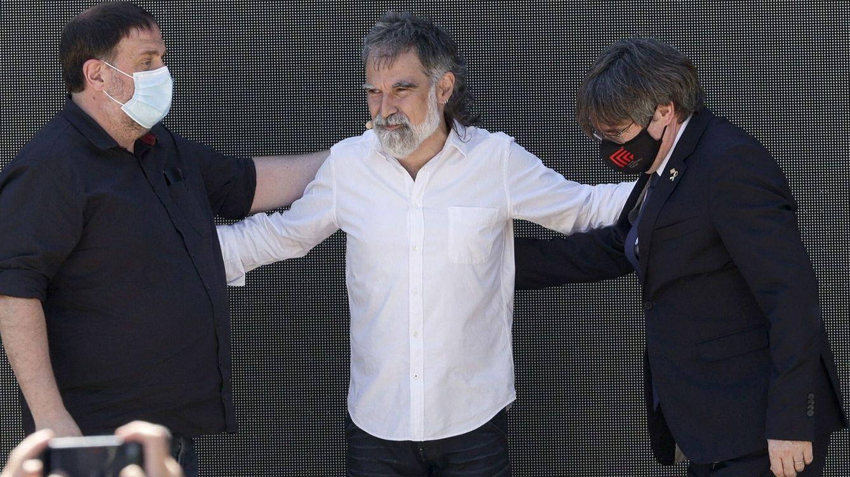 El diálogo Gobierno-Generalitat, pendiente de la decisión del TdC sobre los avales