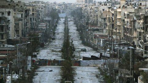 El librero de Alepo que no cerró en toda la guerra y otras historias de un regreso a Siria