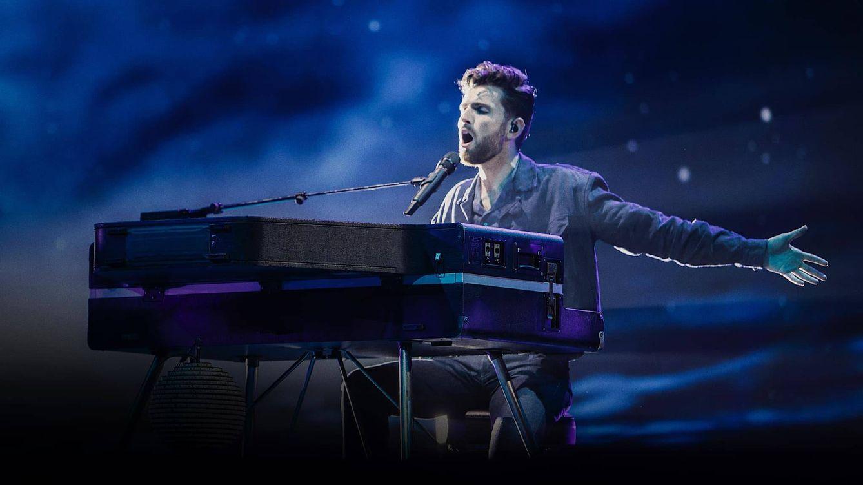 ¿Quién es Duncan Laurence (Países Bajos), el ganador de Eurovisión 2019?