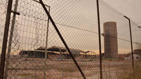ArcelorMittal complica el pelotazo inmobiliario de Aristrain en Madrid