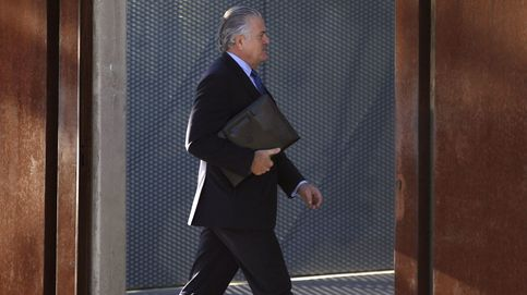 Bárcenas sobre Correa: Se le subió a la cabeza.  Se creía el dueño del PP
