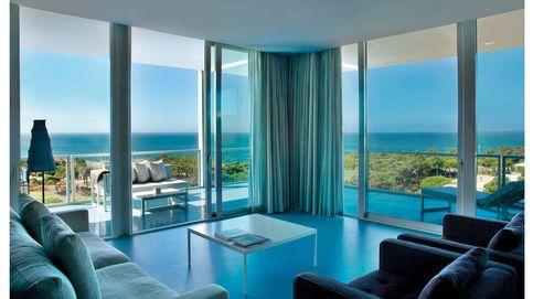Hotel The Oitavos: refugio de lujo en la costa portuguesa