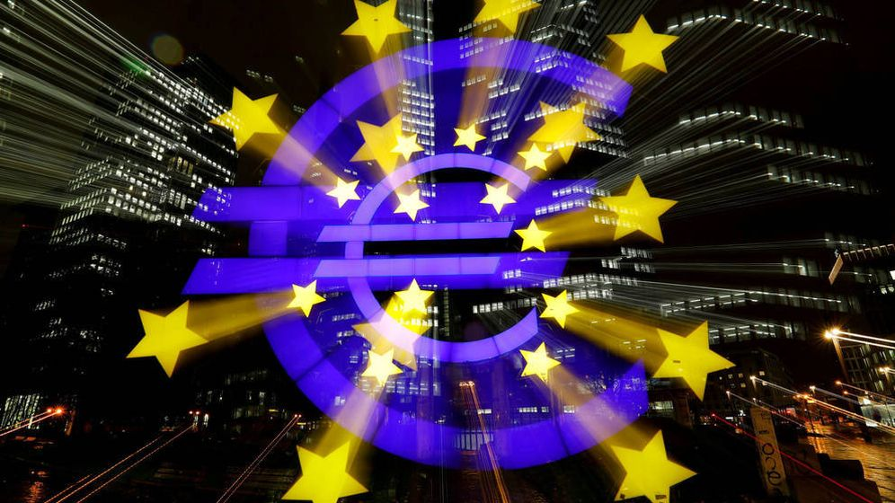 Foto: Bonos emitidos en euros.