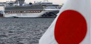 Post de Última hora del coronavirus: Japón eleva a 542 los casos confirmados en el crucero