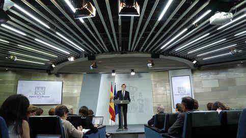 """""""Fisuras"""" que Rajoy no ve: políticos europeos rechazan la violencia y piden diálogo"""