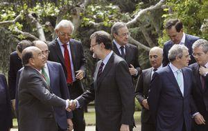 La banca no ve la recuperación de Rajoy: sigue quedándose pisos