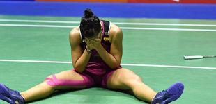 Post de Las decisiones que han llevado a Carolina Marín a volver a ganar (antes de lo esperado)