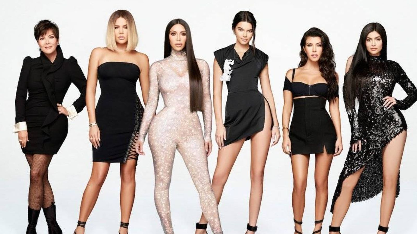 Foto: 'Keeping up with the Kardashians'.