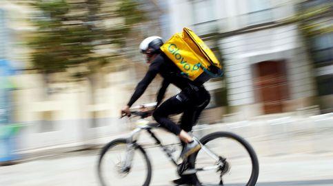 Hasta una marca de donuts monta su propio Glovo: ¿hay negocio para tanto 'delivery'?