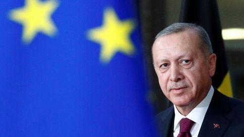 ¿Por qué esta semana en Bruselas se habla más de Turquía que del virus?