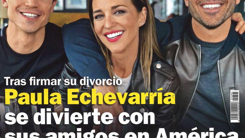La nueva vida de Paula Echevarría y el amor de la hija de Terelu