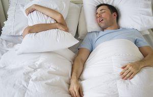 Consejos efectivos para dormir bien (y acabar con los ronquidos)