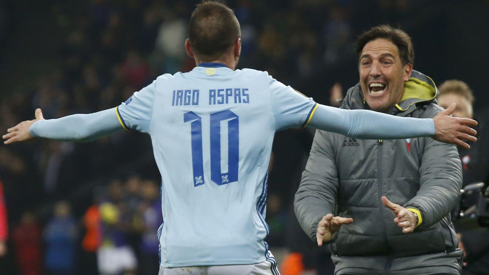 El Celta avanza a cuartos con una victoria en su visita al Krasnodar
