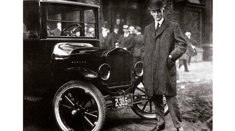 Maestros del liderazgo: Fellini, Henry Ford y otros grandes directores