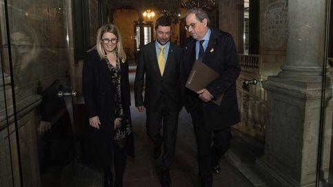 JxCAT afirma que no favorecerá un gobierno del PSOE por verlo igual que uno de Rajoy