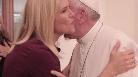 El papa Francisco, Valeria Mazza y su próximo destino por la Paz: Madrid