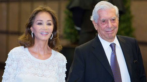 Isabel Preysler y Vargas Llosa celebran 5 años de amor: así fue su primer encuentro en 1984
