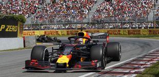 Post de La cruda realidad de Red Bull o cómo Honda hipoteca su temporada
