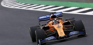 Post de Fórmula 1 en directo: Carlos Sainz, a por la remontada en el GP de Gran Bretaña