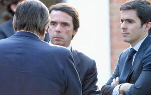 Aznar Jr. pierde su guerra judicial contra la diputada de UPyD Irene Lozano