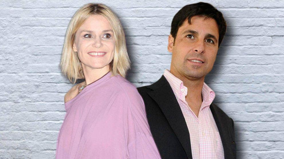 Eugenia y Francisco Rivera apuestan por la elitista IE Business School para educar a Tana