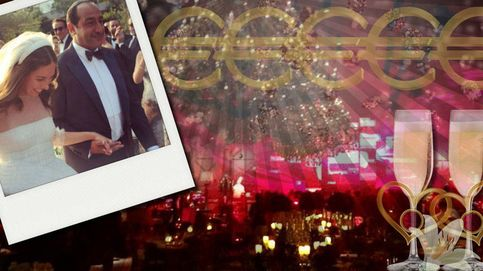 La espectacular boda de 5 millones  de  Minnie Muse, la 'blogger' de América