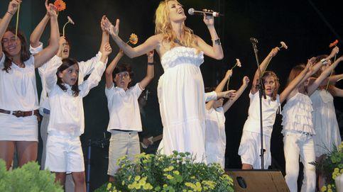 Carolina Cerezuela graba su primer disco en secreto