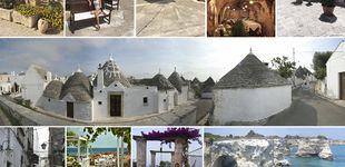 Post de 72 horas en Puglia
