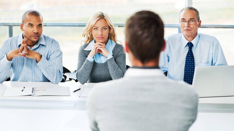 Foto: Una entrevista de trabajo es un proceso estresante para la mayoría de los candidatos