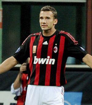 El Milan confirma que no está dispuesto a ceder a Shevchenko al Real Madrid