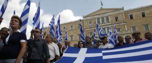 Grecia necesita 30.000 millones de euros más de la UE para superar la crisis