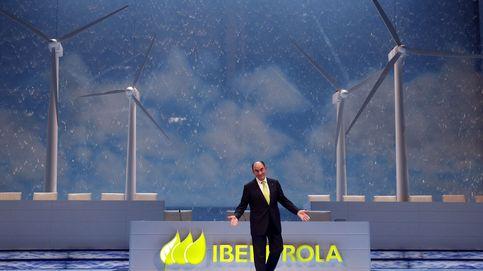 Iberdrola ganó 2.804 M en 2017 y anuncia que invertirá 32.000 M hasta 2022