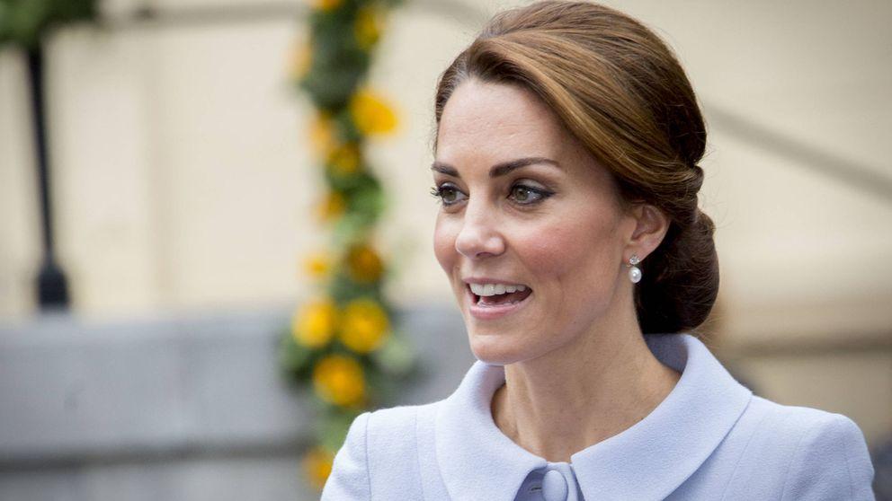Lo que la esteticista de Kate Middleton no puede hacer por asegurar sus manos