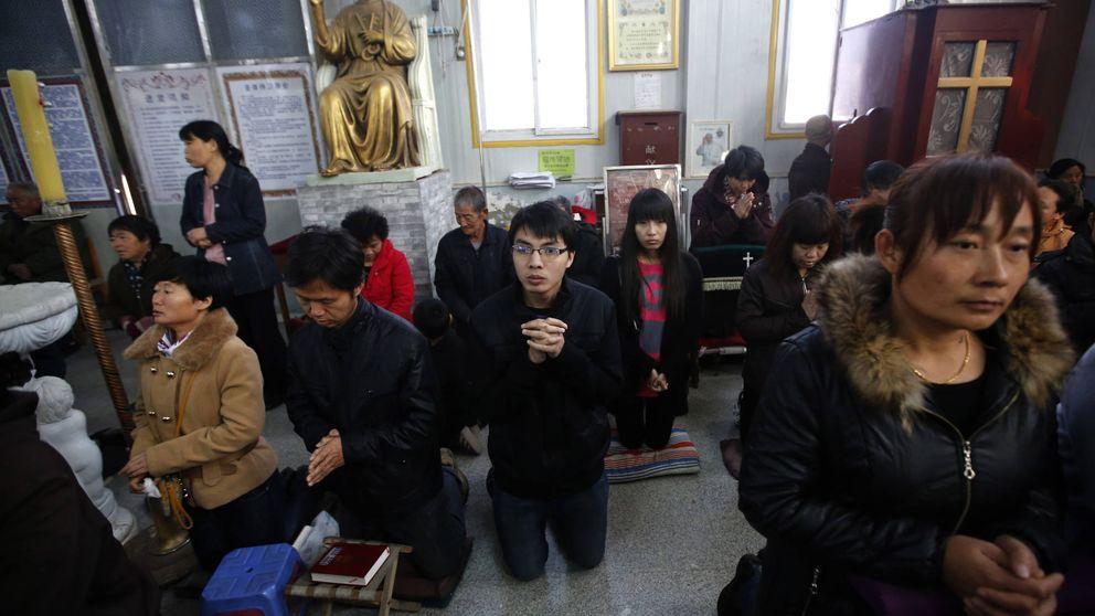 El Vaticano de Francisco y la China de Xi se exploran tras 67 años de desencuentro