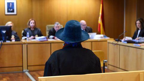 Entramos en el juicio contra Lucía Bosé: tensión en los pasillos entre las dos partes