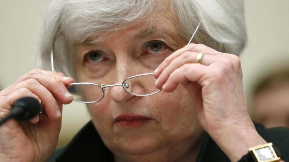 El FMI reduce el crecimiento de EEUU y pide a la Fed que no suba los tipos hasta 2016