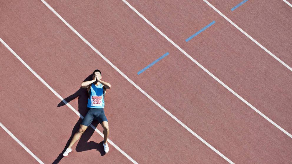 Por qué los 'runners' no pueden dejar de sentir culpa por lo que están haciendo