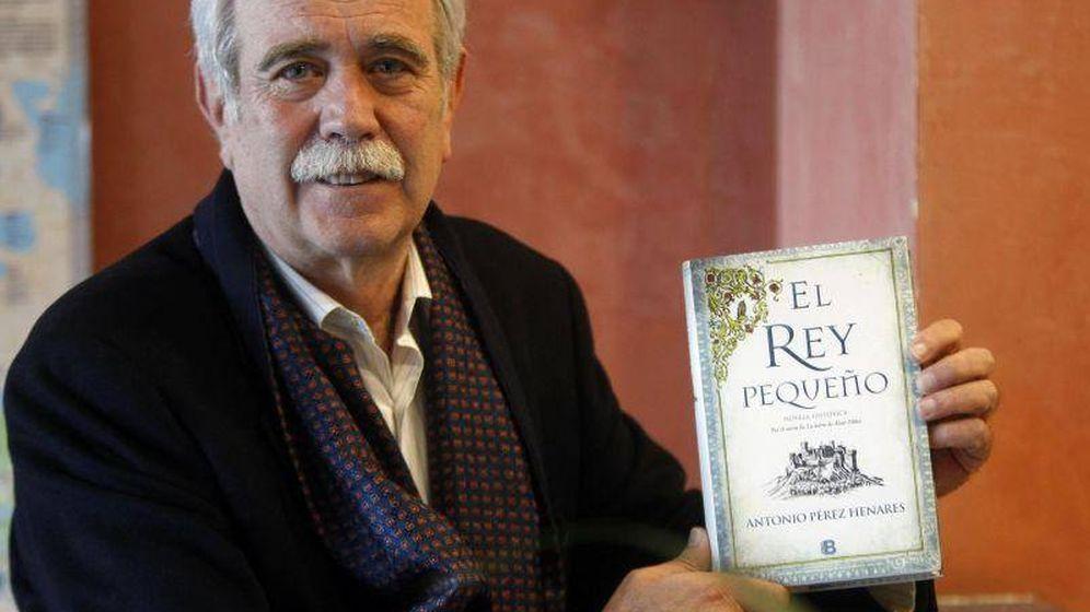 Foto: Antonio Pérez Henares