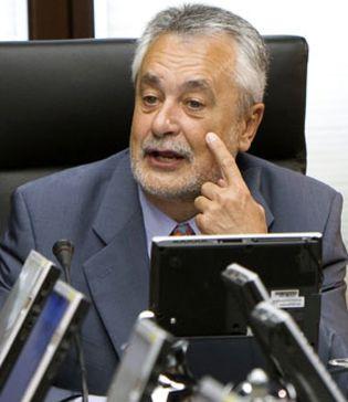 Foto: Griñán crea un plan para desterrar los tópicos de la Andalucía subsidiada